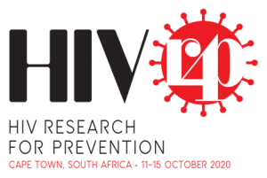 HIV Research for Prevention │ HIVR4P 2020